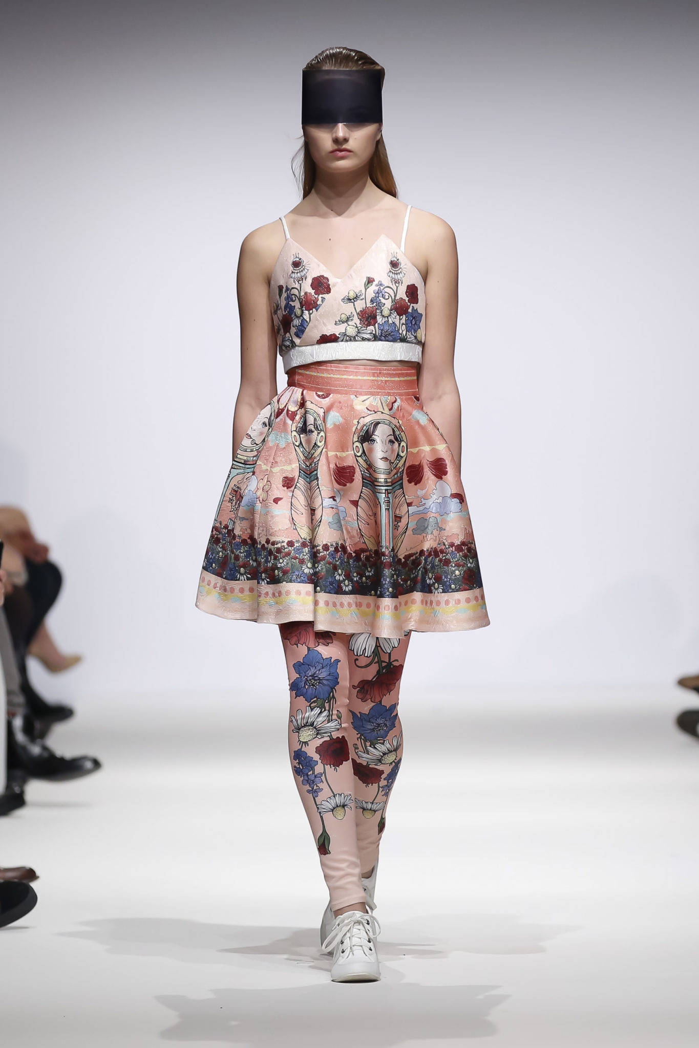 Designer: Iconic presented by DIPT, unknown model
