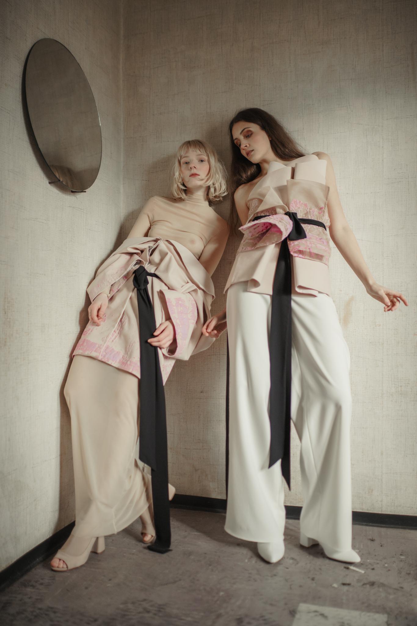 Modeschule Herbstrasse MQVFW18