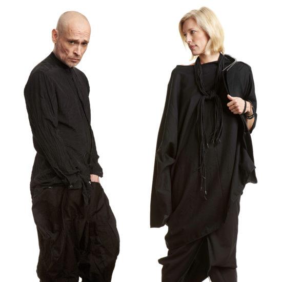 KAYIKO (c)Carolin Dichtl & Johannes Krisch photographed by Mischa Nawrata
