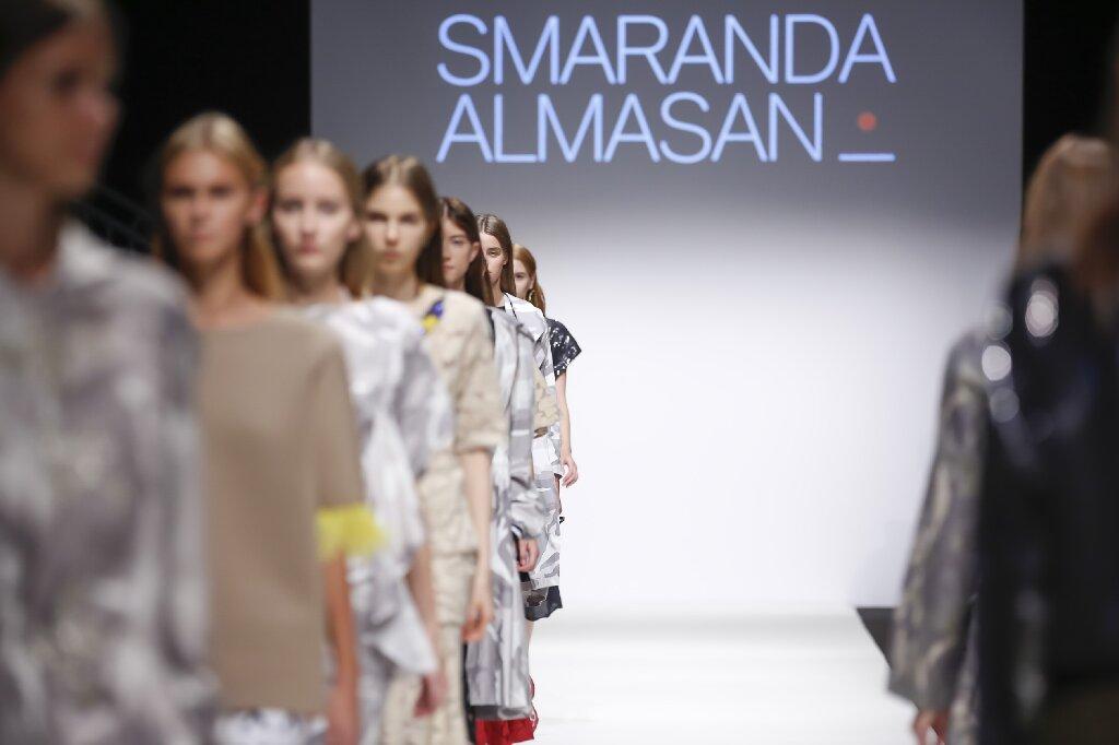 Smaranda Almasan (c) Thomas Lerch