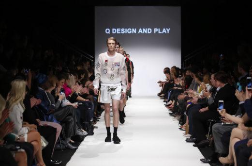 Q Design & Play MQVFW.15