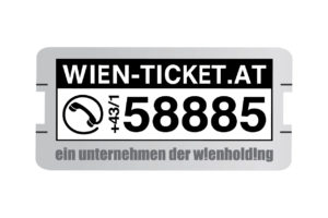 Wien Ticket