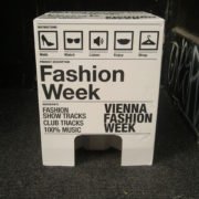 Fashion Week Chair