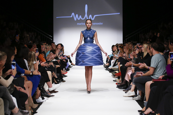 Designer: Marina Hoermanseder hosted by flair (Thomas Lerch)