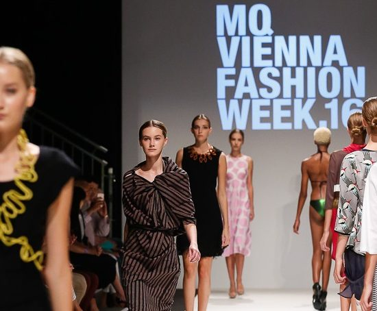 MQ Vienna Fashion Week 2016