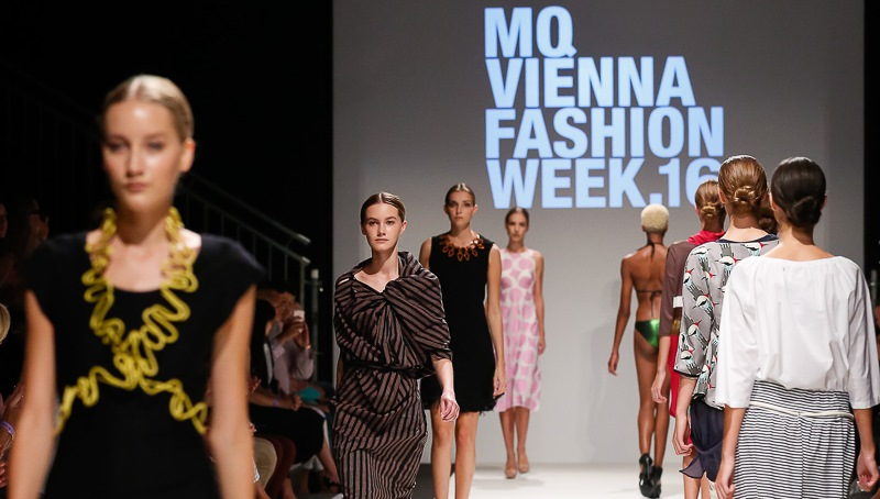 MQ Vienna Fashion Week 2016