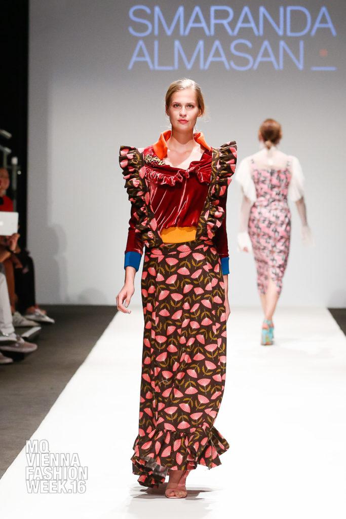 Designer: Smaranda Almasan, unknown model