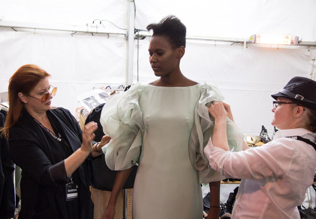 East Meets West Fashion Blog