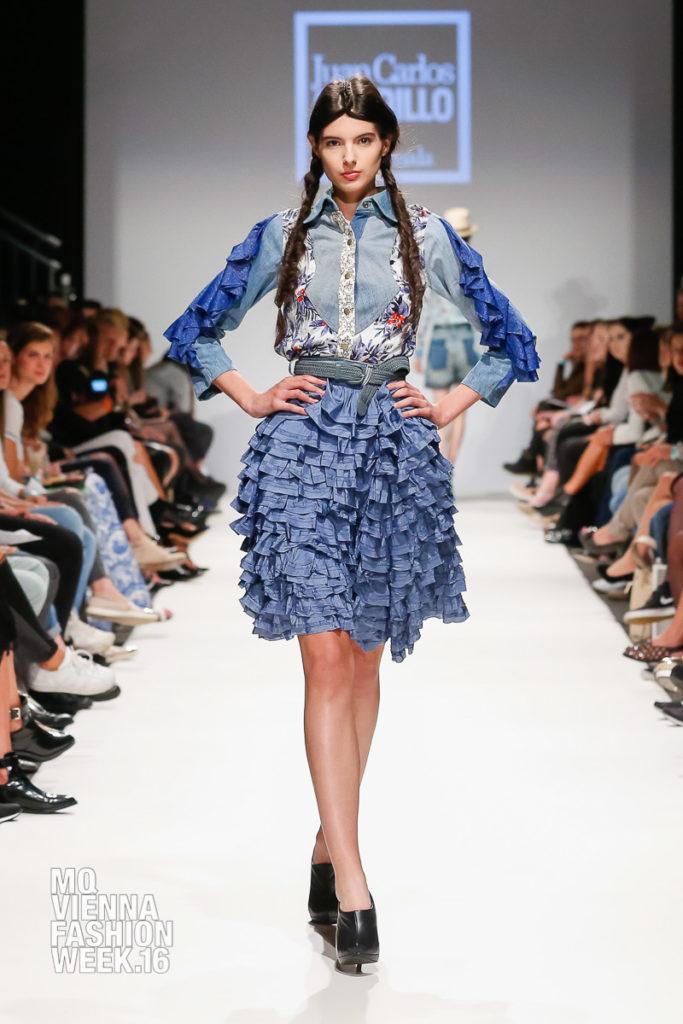 Designer: Juan Carlos Gordillo, unknown model