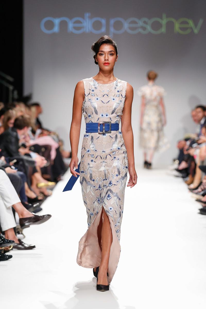 Designer: Anelia Peschev, unknown model