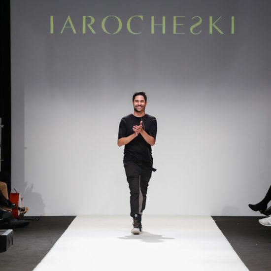 Liu Iarocheski