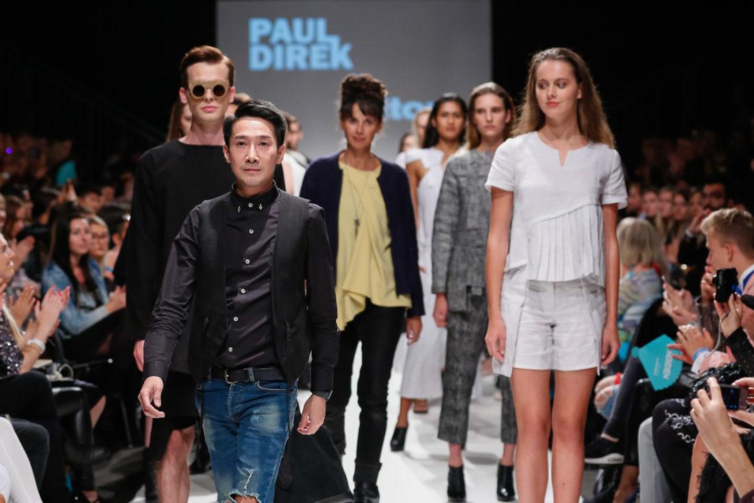 PAUL DIREK x pitour