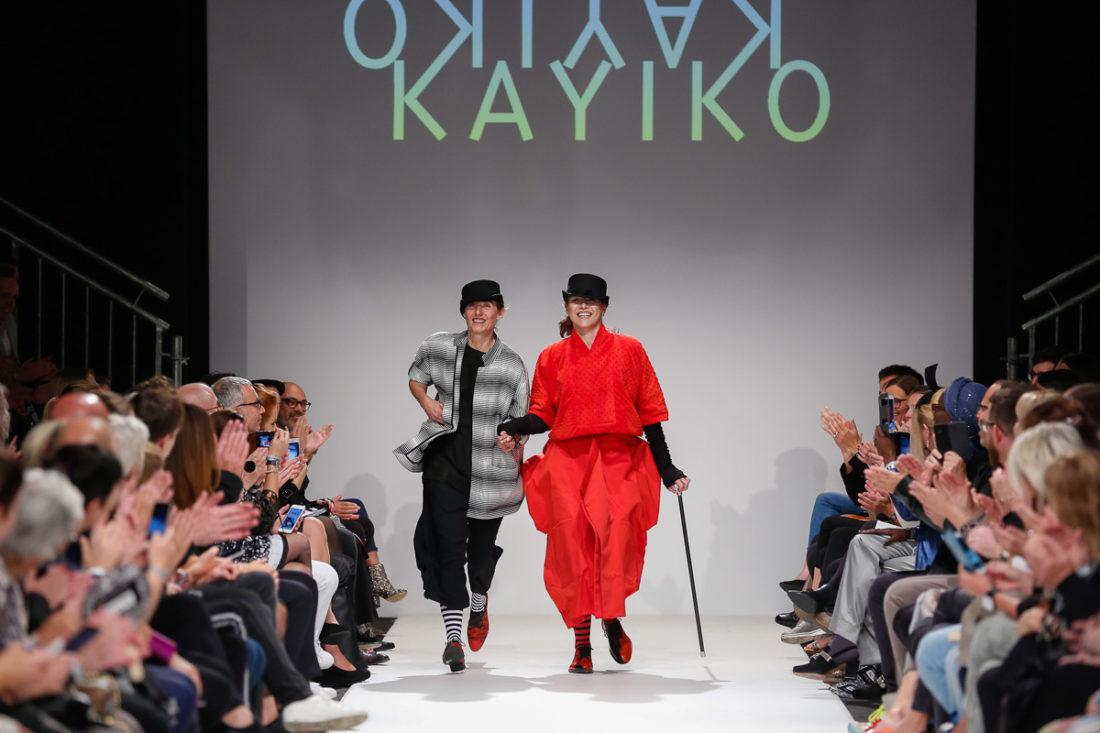 Kayiko