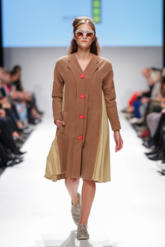 Designer: Modeschule Michelbeuern (c) Mine Kasapoglu Puhrer