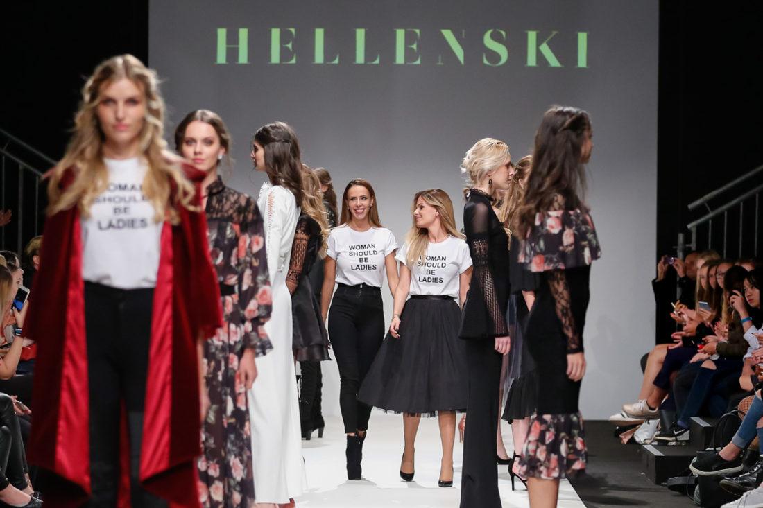 Hellenski