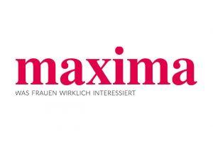 Maxima Logo