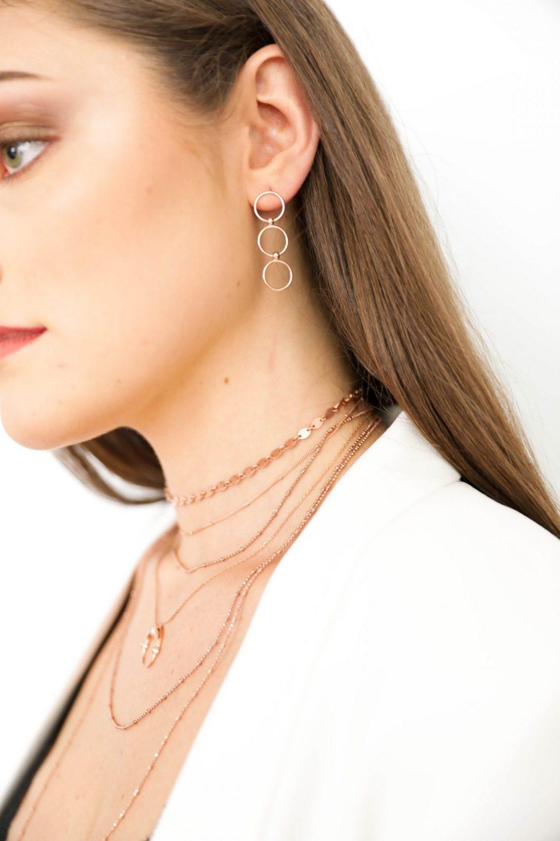 Pour Toi Jewelry © James Gutierrez