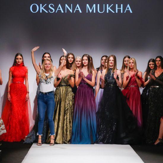 Oksana Mukha