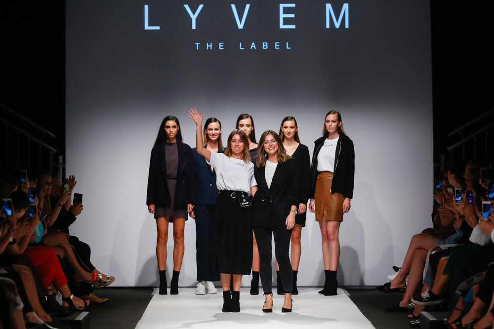 MQ VIENNA FASHION WEEK.18 LYVEM © Thomas Lerch