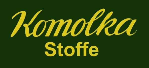 MQVFW.19 KOMOLKA STOFFE