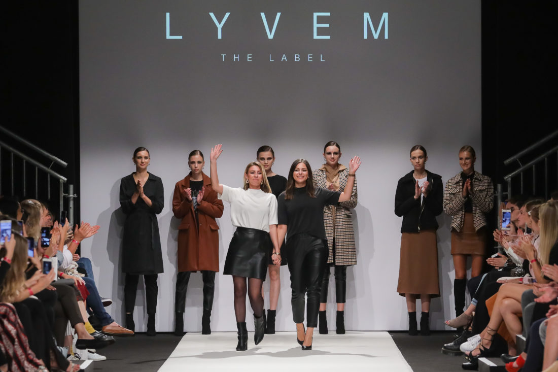 Lyvem the Label