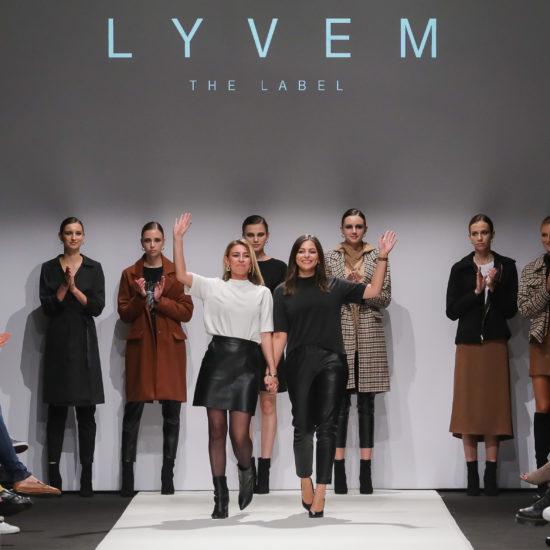 Lyvem the Label
