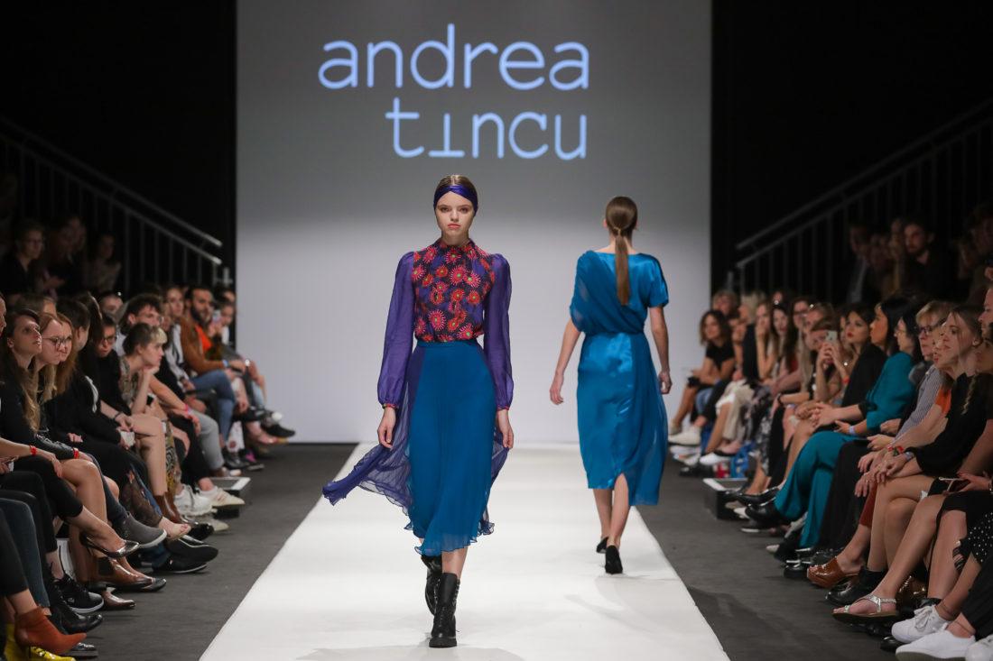 ANDREA TINCU