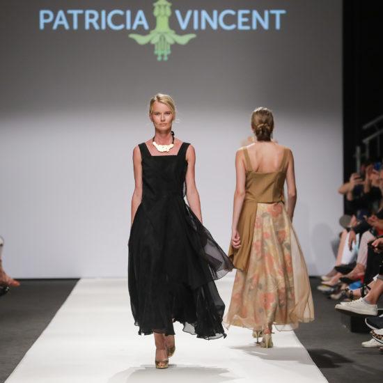 Patricia Vincent