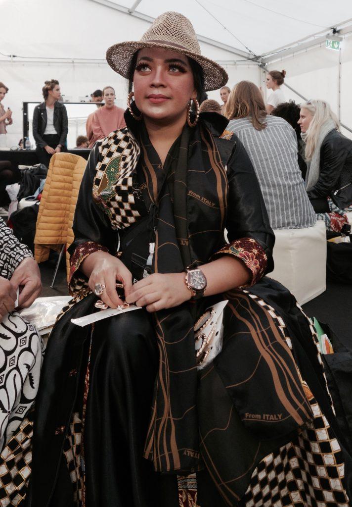 Novita Yunus Jessica Febiani RUNABALI Jewelry