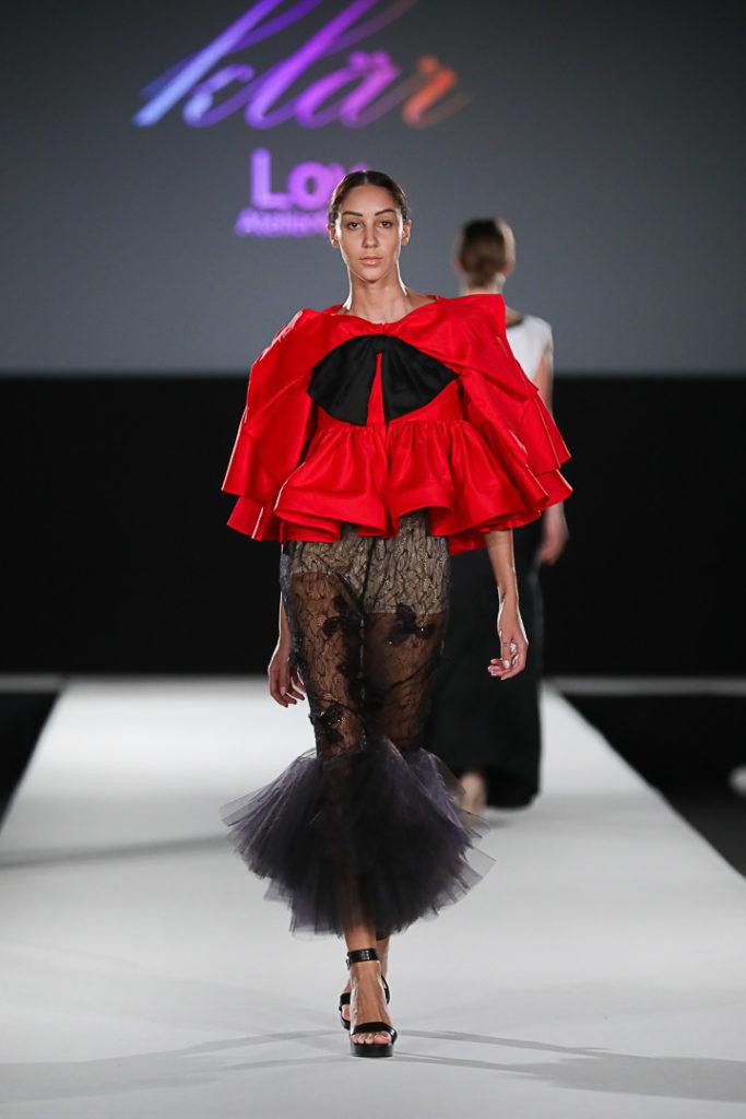 Thai Fashion Night