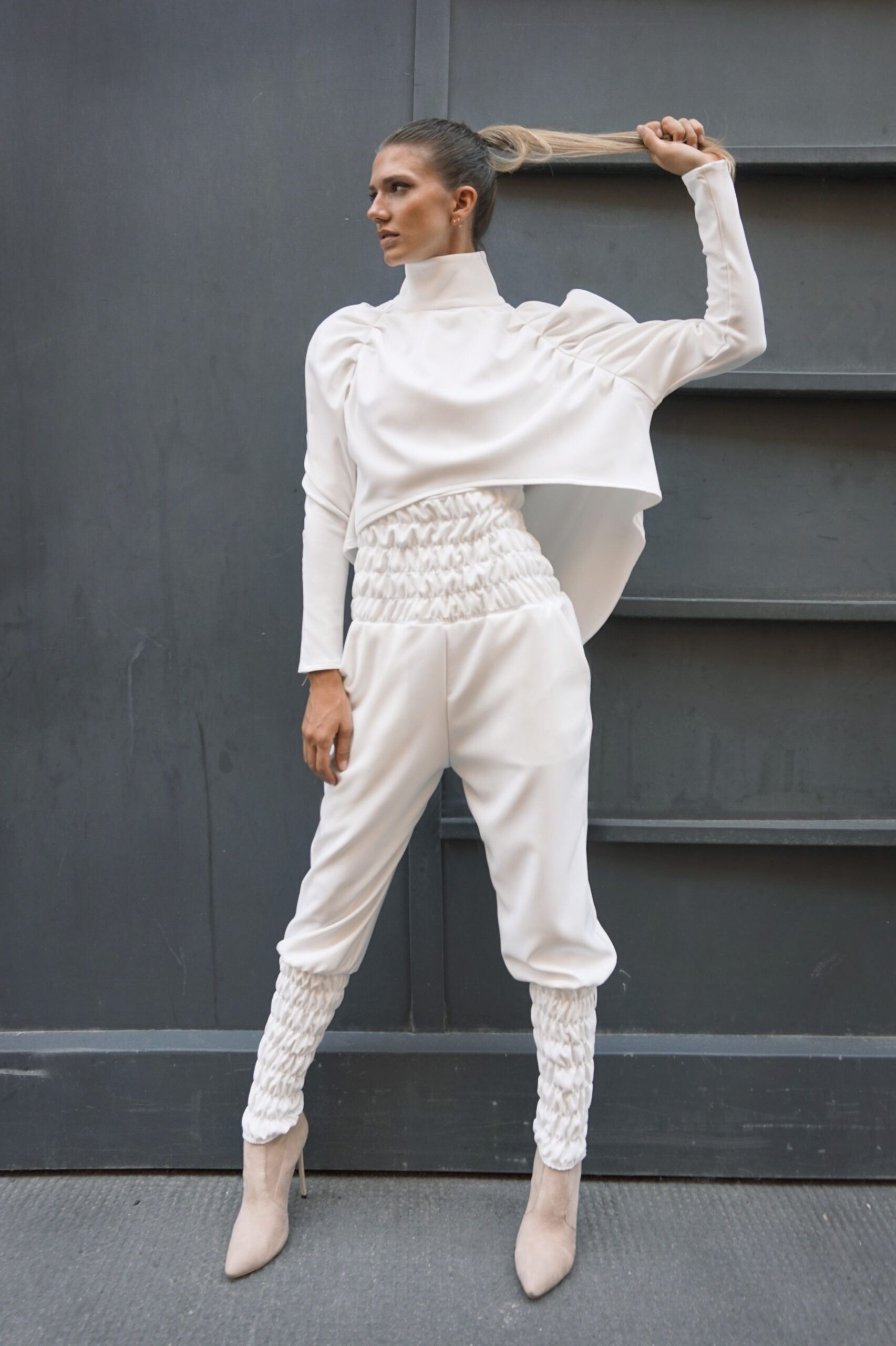 Callisti MQVFW.21 ©Callisti Fashion